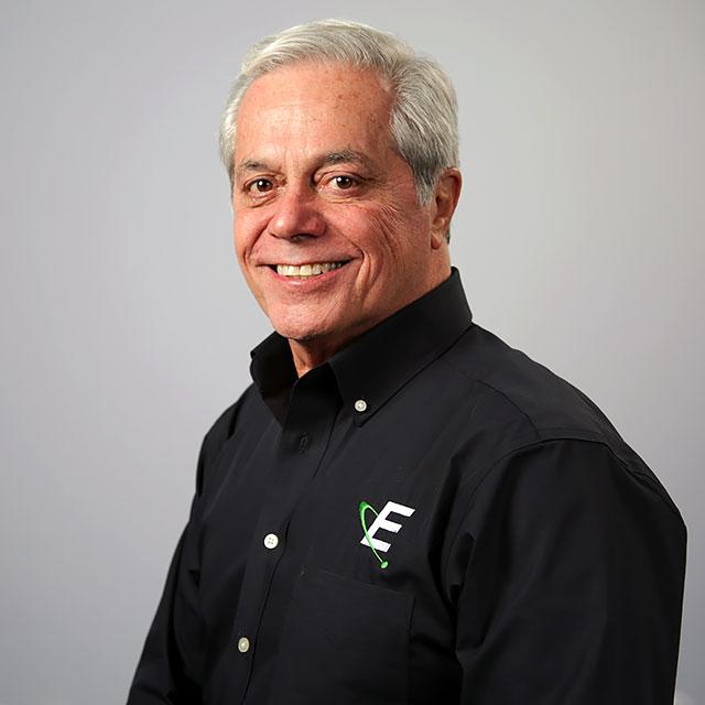 Ross A. Caputo, PhD.